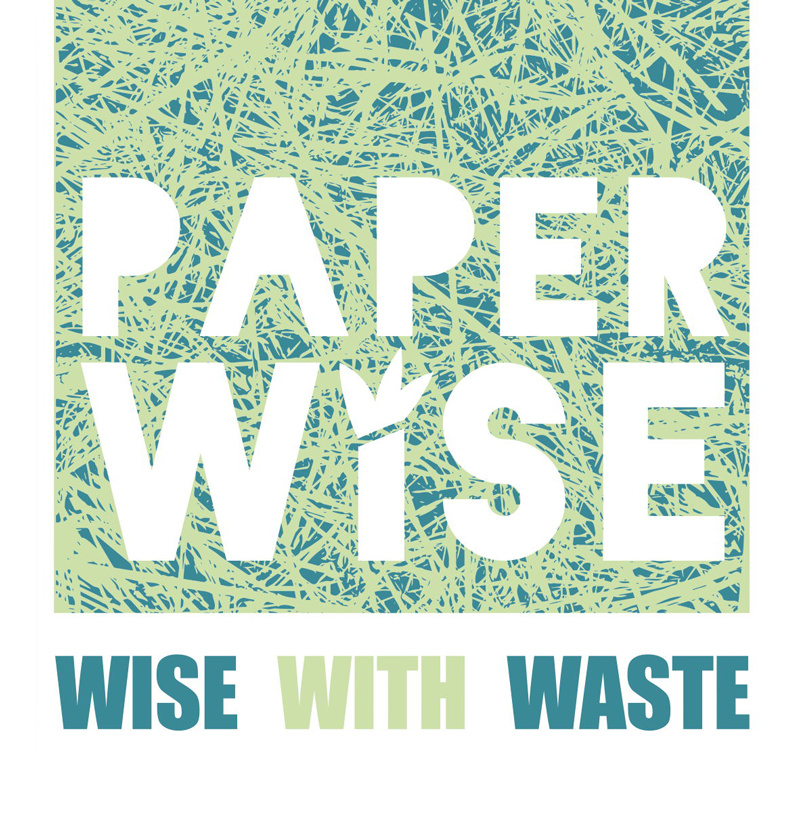 logo paperwise